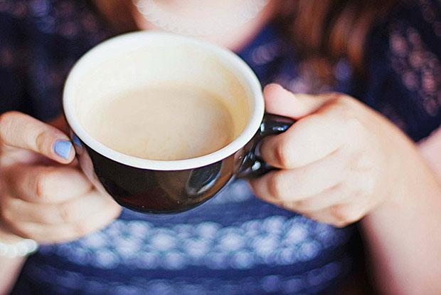 5. Kaffee oder Bier trinken gehen