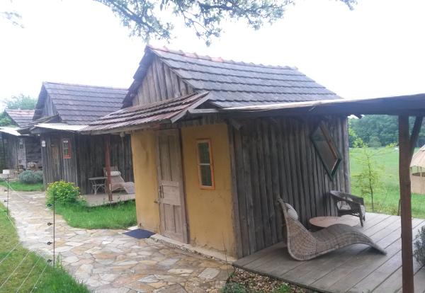 Tiny House Gemeinschaft