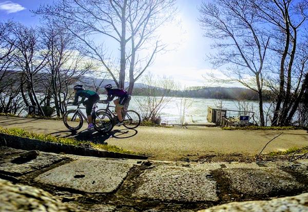 Radfahren für die Gesundheit