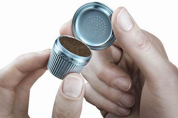 Glücklicherweise gibt es immer mehr Alternativen zu umweltbelastenden Kaffeekapseln!, Fotocredit: mycoffeestar.com