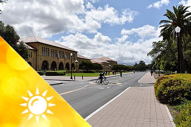 Universität Stanford