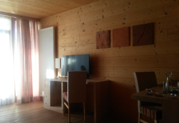 Raumklima Holz100