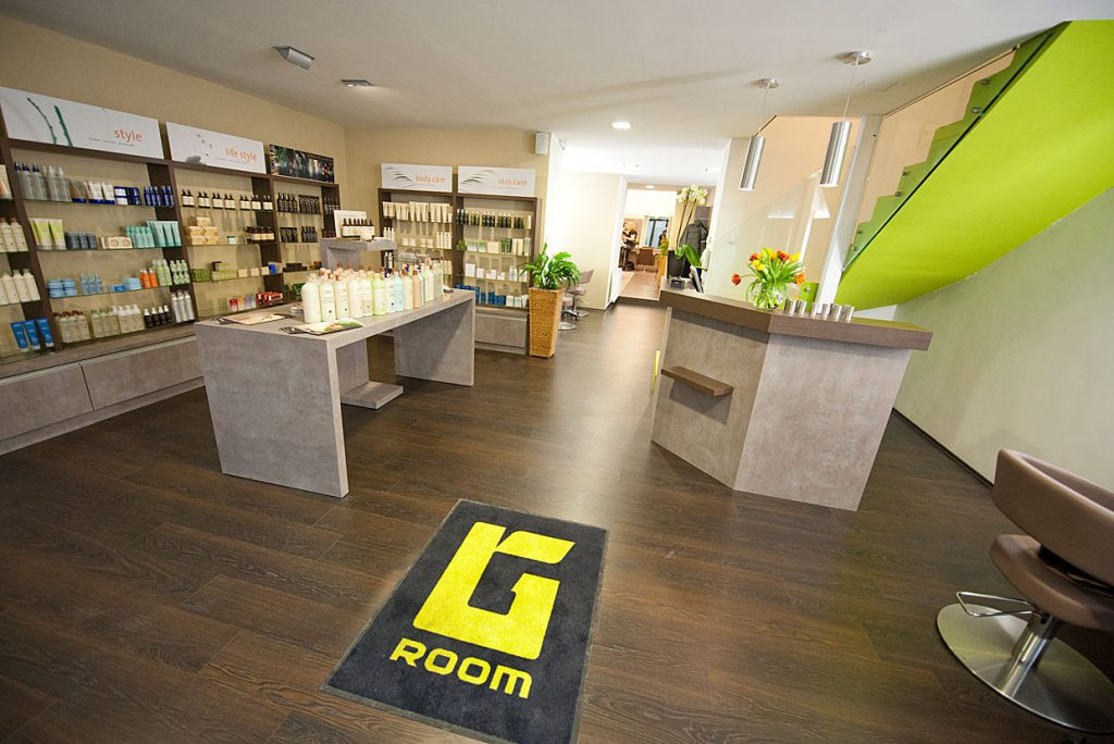 3. G-Room