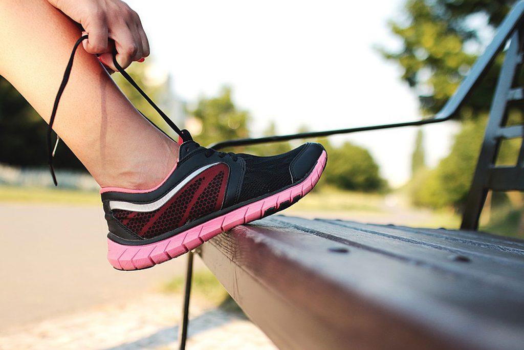 4. Morgensport. Sport am Morgen? Das ist nicht jedermanns Sache. Am besten, man probiert aus, ob einem Morgensport gut tut.
