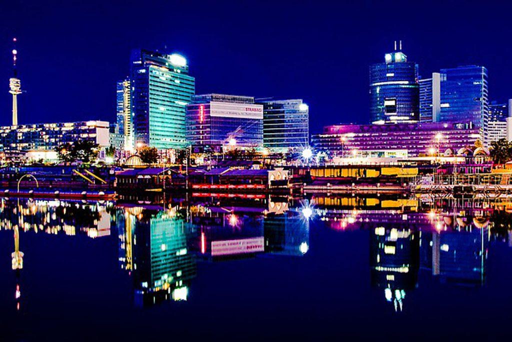 9. Wien: 6,67% Eco-Hotels