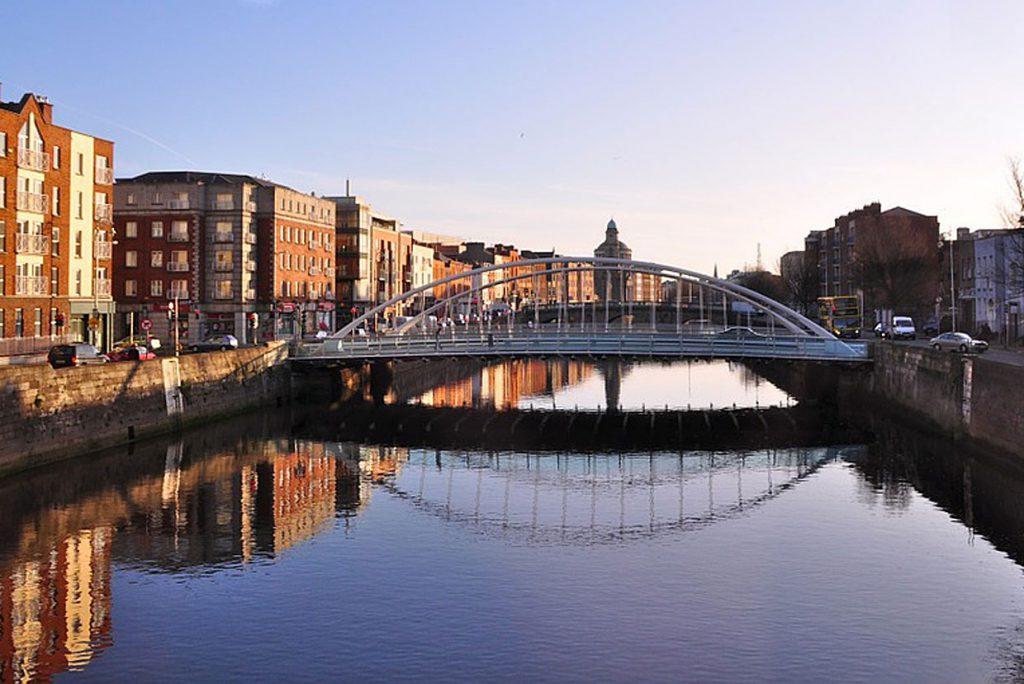 10. Dublin: 6,62% Eco-Hotels