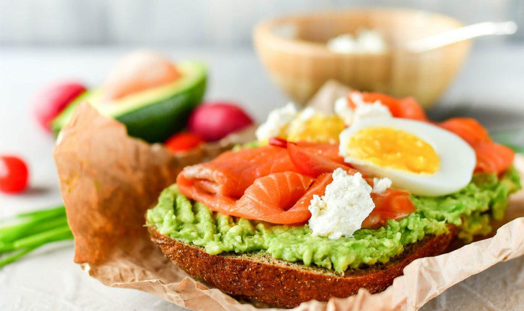 Clean Eating; Fotocredit: Shutterstock/Elena.Katkova