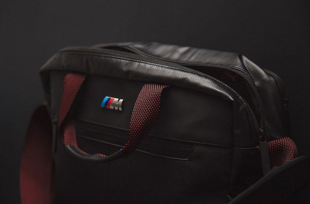 2. Unangenehme Gerüche aus der Sporttasche verbannen