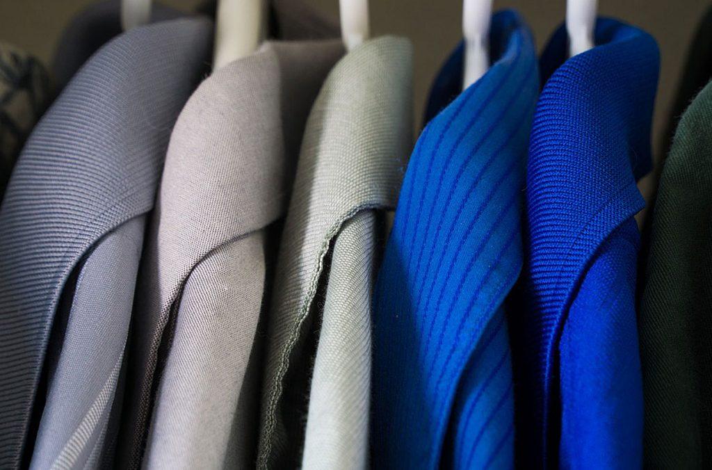 7. Kleiderschrank vor Gerüchen schützen