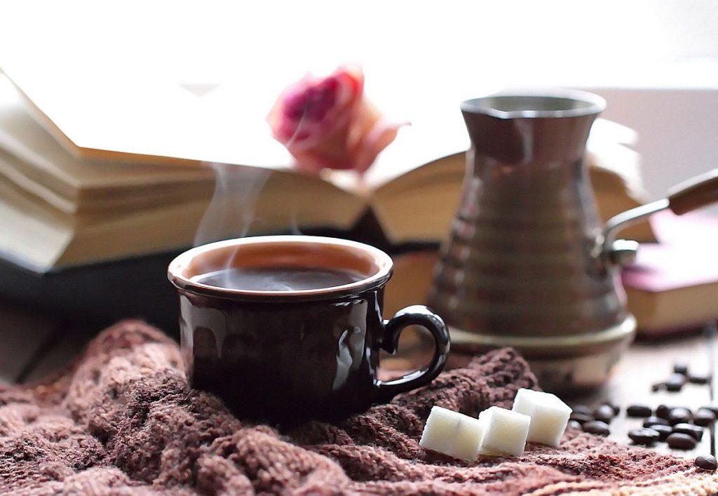 8. Abwarten und Tee trinken. Der nächste Frühling kommt bestimmt!