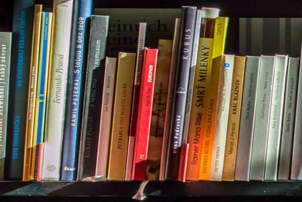 Bücher geben und nehmen – ganz einfach an drei Standorten in Wien – Foto: pixabay.com