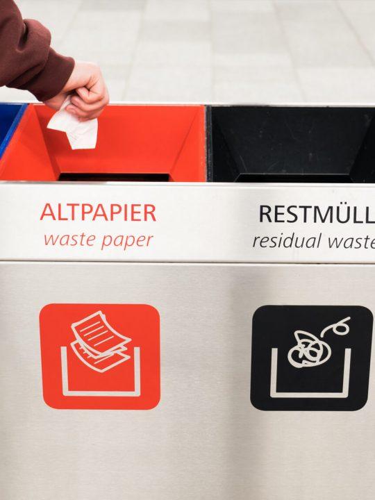 Was passiert, nachdem wir uns von unserem Müll getrennt haben?!, Fotocredit: Shutterstock