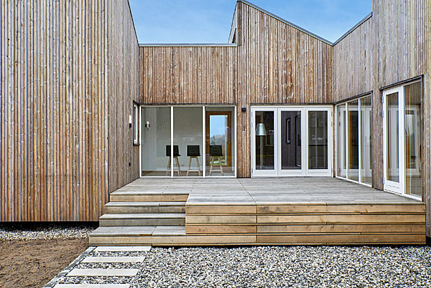Ein Haus aus Müll?!, Fotocredit: Ventilationsvinduet