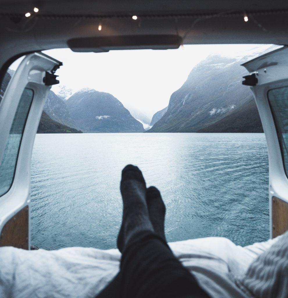 Good News: Elektrischer Campingbus
