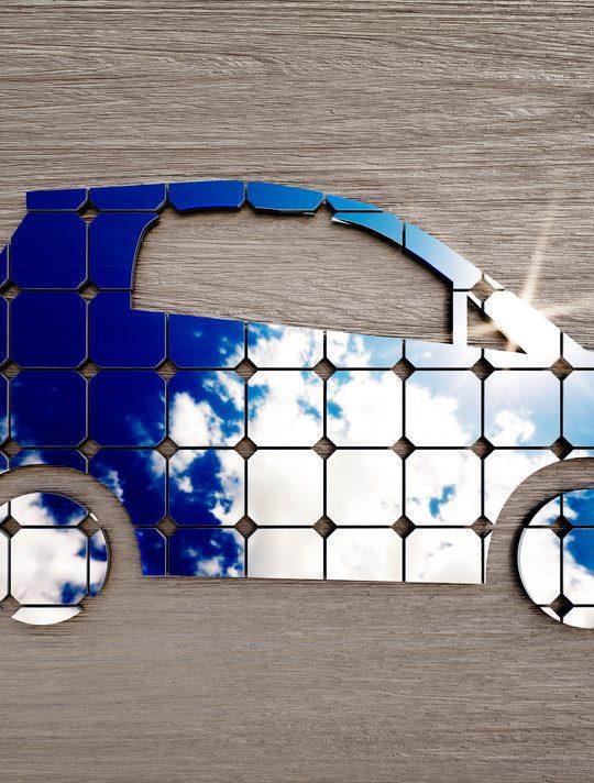 Japan möchte in Zukunft mit Wasserstoff tanken. - Fotocredits: Shutterstock/petrmalinak