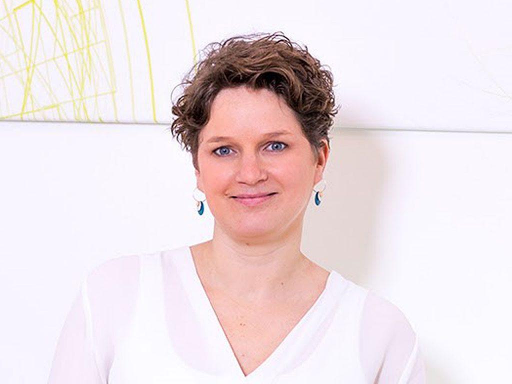 Elisabeth Sonnleitner, Gründerin von Sonnengrün