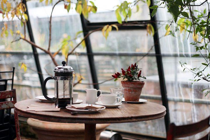 Kaffee ist laut der Studie Teil einer gesunden Ernährung