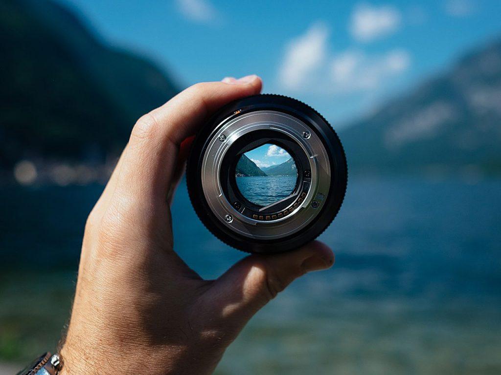 Kann man reisen ohne zu fotografieren?