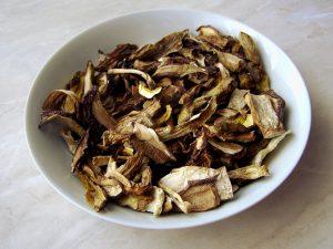 Kochen mit getrocknetem Obst und Gemüse, Fotocredit: Pixabay