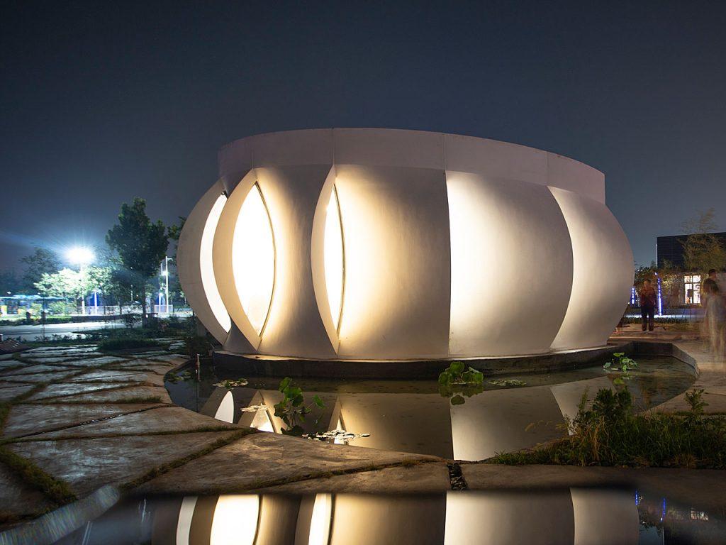 Lotus Haus