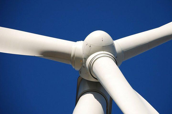 Die Windkraft legte laut E-Control im Jahr 2017 zu
