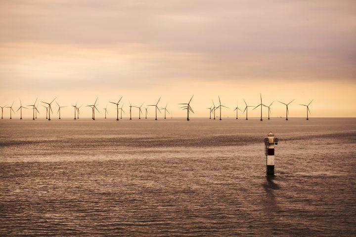 Windenergie – Meilenstein in der Offshore-Industrie / Foto: © pixabay.com