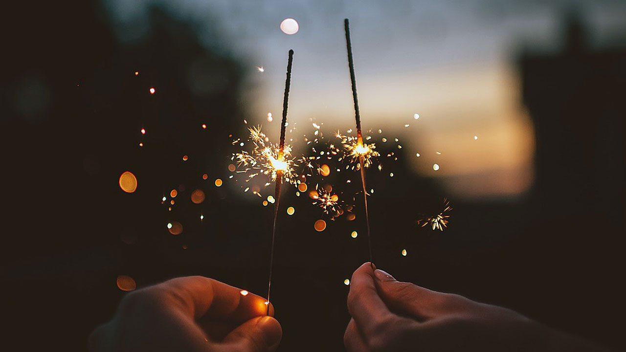 6. Feuerwerkskörper sind teuer. Du weißt mit deinem Geld sicher etwas Sinnvolleres anzustellen. - Fotocredit: Pixabay/Pexels