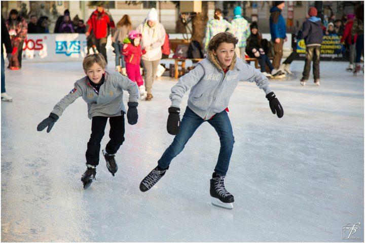 Eislaufen in Wien – Hier findest du eine Übersicht über die Möglichkeiten in der Stadt