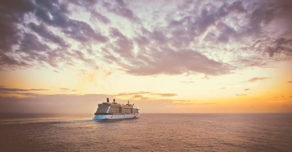 Nachhaltigkeit in der Kreuzfahrtbranche?