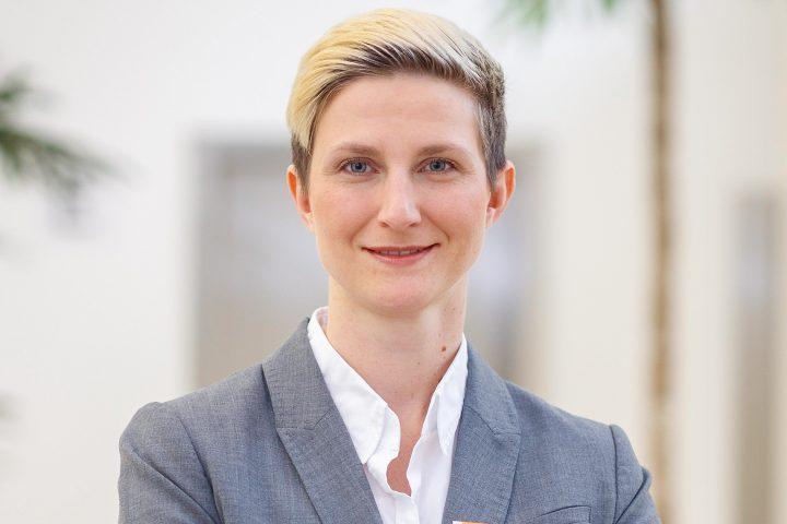 Martina Krobath; © Wien Energie/FOTObyHOFER/Markus Wache, 19.11.2018