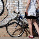 Fahrradcheck: fit für die neue Saison / Fotocredit: Viola Minixhofer