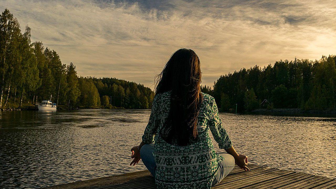 5. Nimm dir Zeit für dich selbst und mach Dinge, die dir gut tun, bewusst. Fotocredit: Pixabay/leninscape