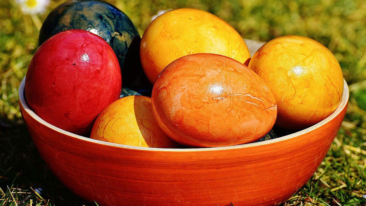 2. Osternester wiederverwenden. - Fotocredit: Pixabay/Alexas-Fotos