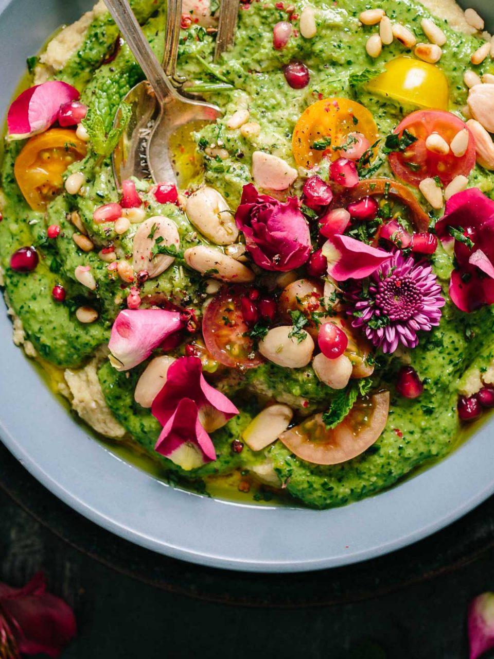 Energy Food, Fotocredit: Brooke Lark auf Unsplash
