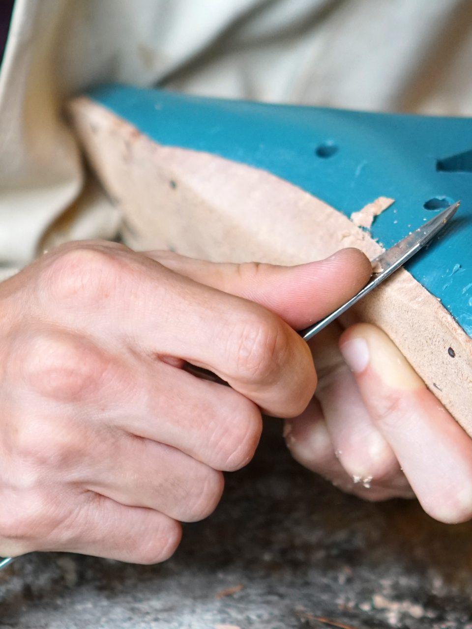 Gibt es nachhaltig produzierte Schuhe? -Fotocredit: Raoul Ortega/Unsplash