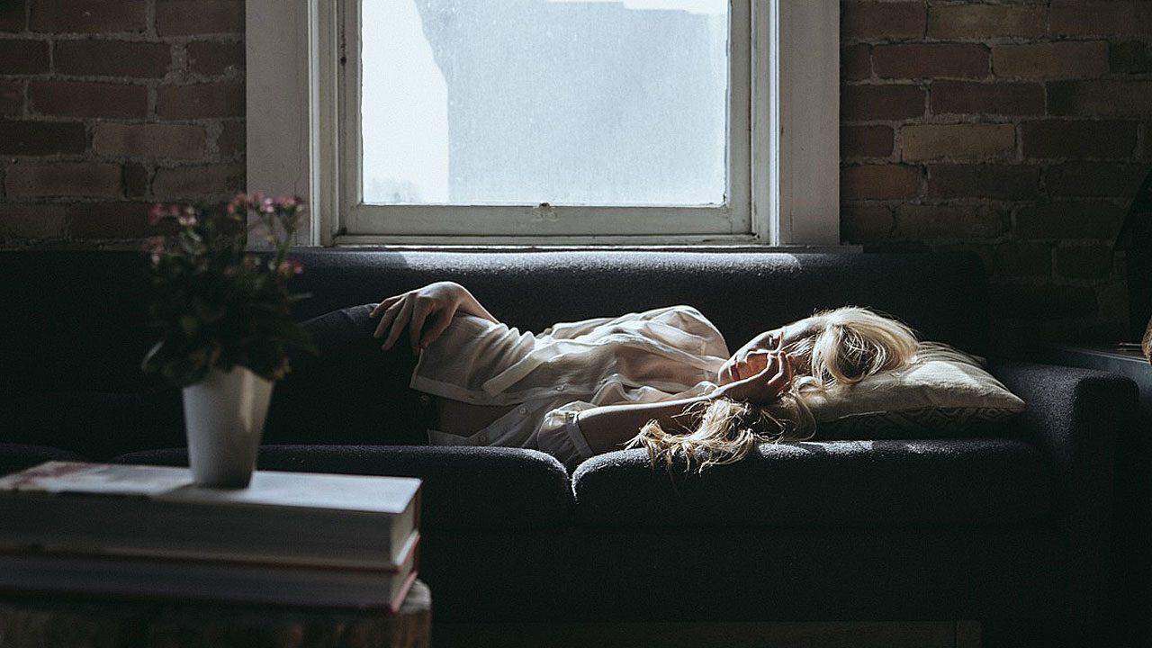 5. Iss abends nur leichte Kost. Dann schläfst du besser. - Fotocredit: Free-Photos