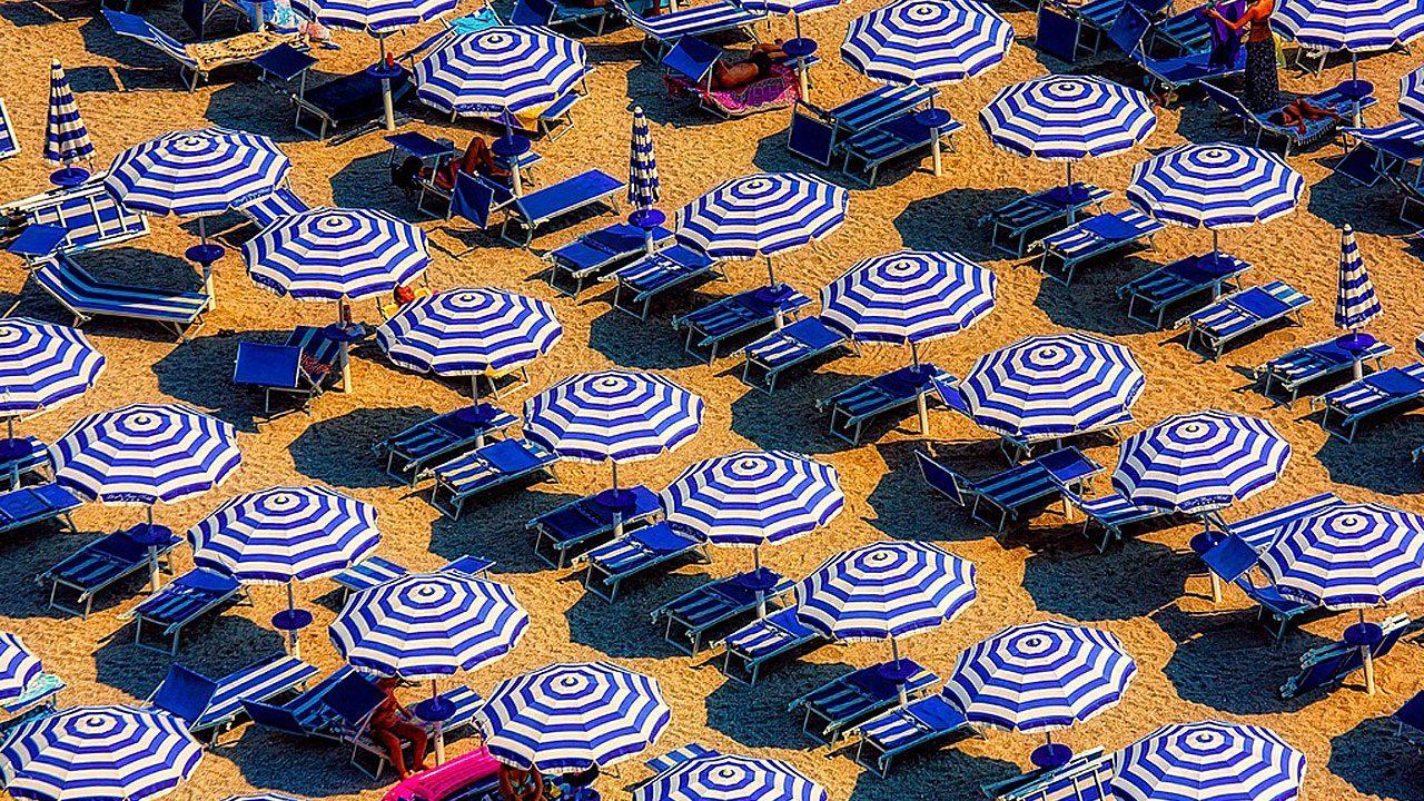 6. Vermeide Sonnenbrände! Bleib im Schatten. - Fotocredit: Pixabay/12019