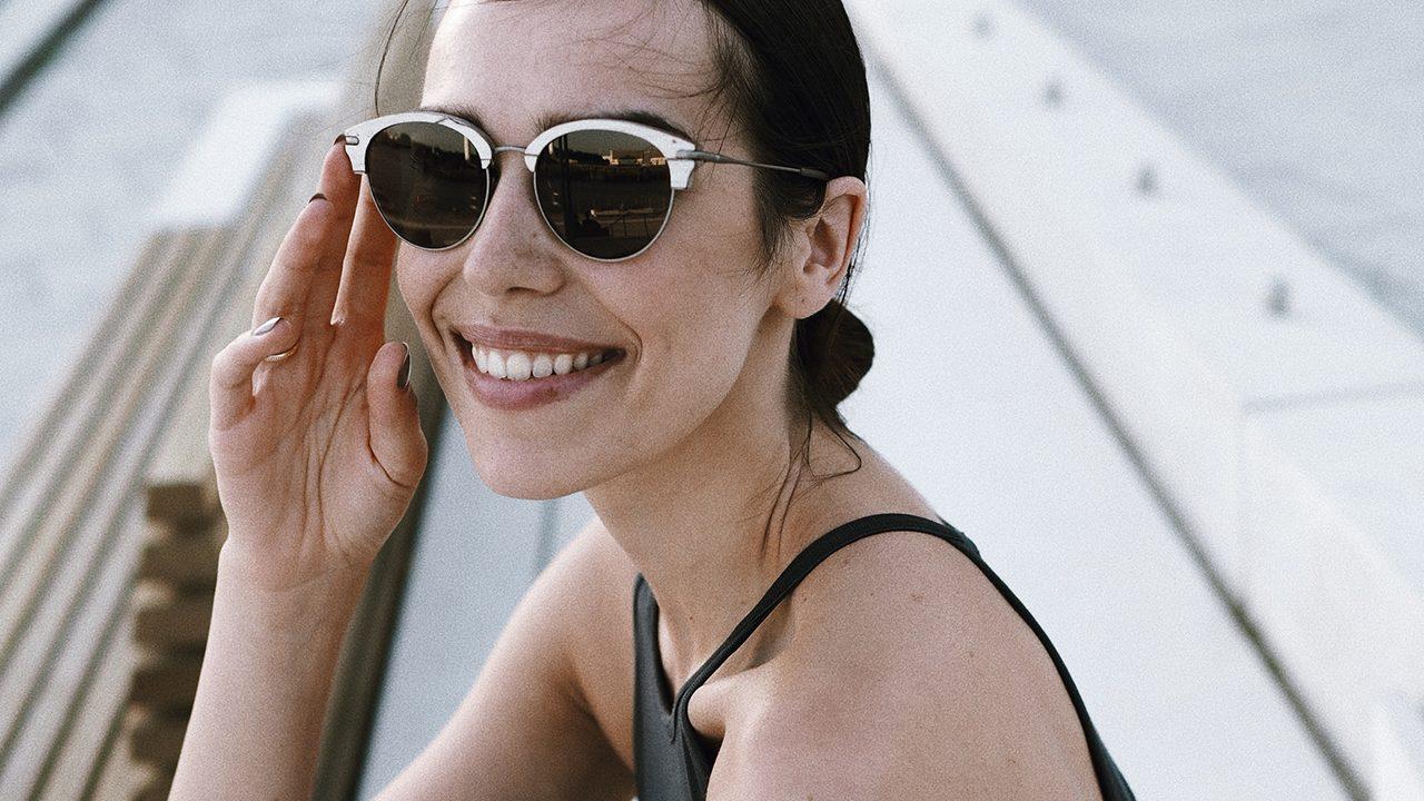 Die Kerbholz Sonnenbrillen werden aus innovativen Materialien gefertigt. -Fotocredits: Kerbholz
