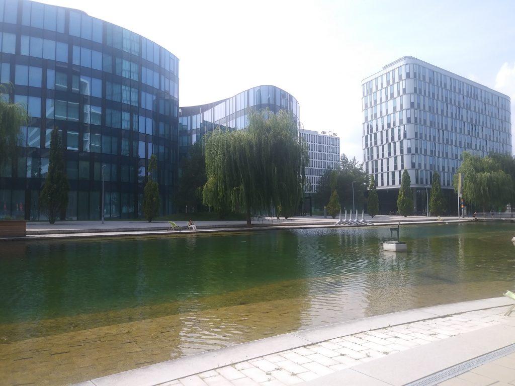 La Dolce Vita – Urban Living bedeutet in Wien vor allem auch ein bisserl Genuss – hier im Viertel Zwei