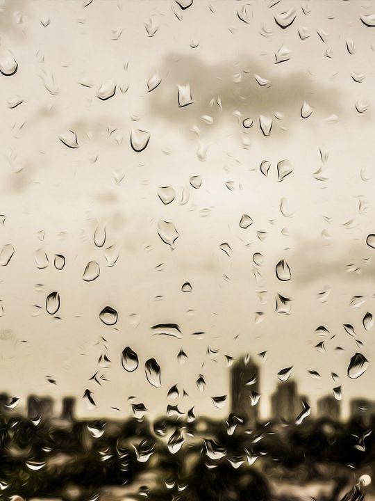 Regenwasser in der Stadt: wie kann man es nachhaltig nutzen? / Fotocredit: pixabay/pioordozgoith