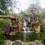 Wer bewusst durch die Wiener Parks und Gärten spaziert, der kann märchenhaft Schönes entdecken.