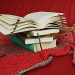 5. Schnapp dir das Buch, das du schon so lange lesen wolltest und mach es dir auf der Couch gemütlich! - Fotocredit: Pixabay/congerdesign