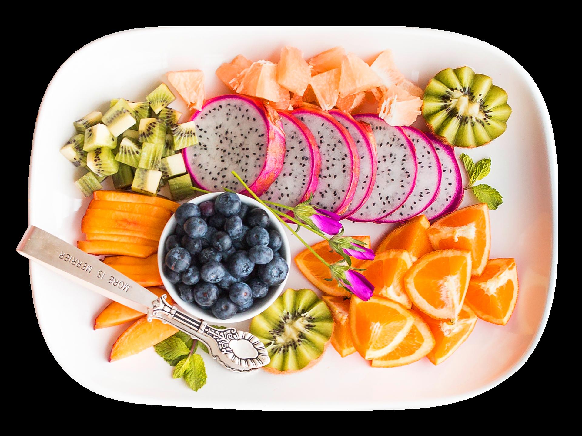 Auch wenn mehr Obst in der Empfehlung steht, sollten wir sehr gut darauf achten, wo all dieses Obst herkommt, und ob es wirklich notwendig ist, exotische Früchte in unseren Speiseplan mit einzubeziehen. - Photocredit: pixabay.com/bijutoha