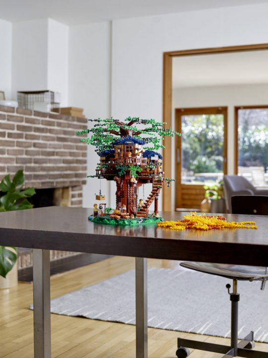 Fotocredit: LEGO Group