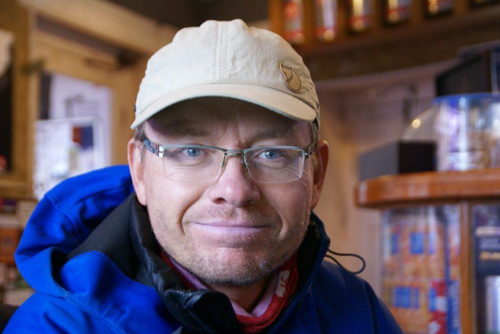 Naturprofi Josef Kerschbaumer möchte den Menschen die Natur näherbringen. Foto: Privat