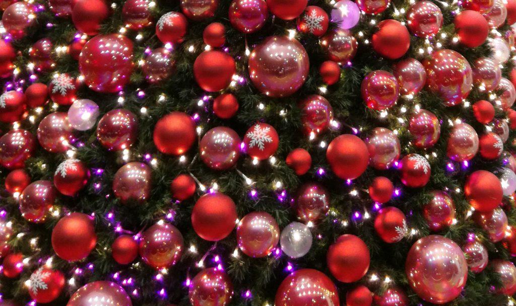 Es ist soweit: Der Dezember wird festlich! Fotocredit: Energieleben Redaktion