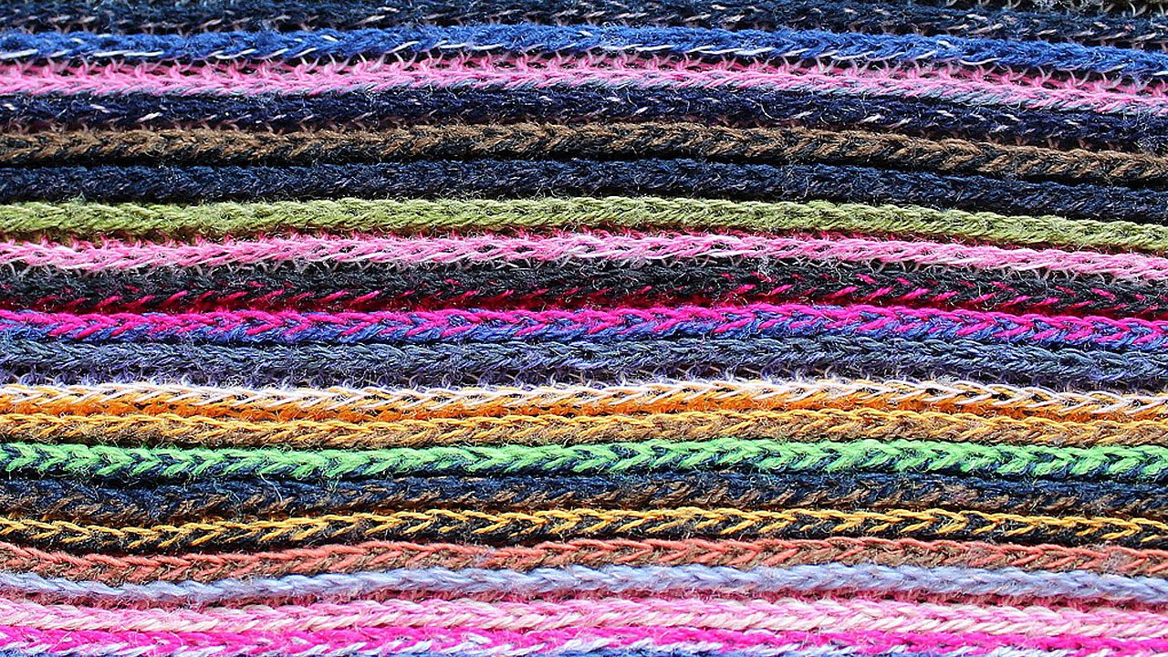 4. Trage Zwiebelkleidung. So kannst du dich immer gut anpassen. - Fotocredit: Pixabay/_Alicija_