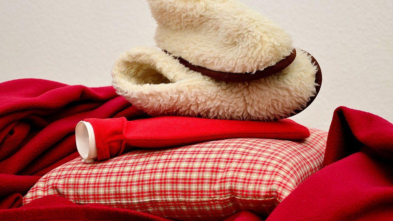 5. Zeit für Wärmflaschen, Handwärmer, Teelichter & Co. Fotocredit: Pixabay/congerdesign