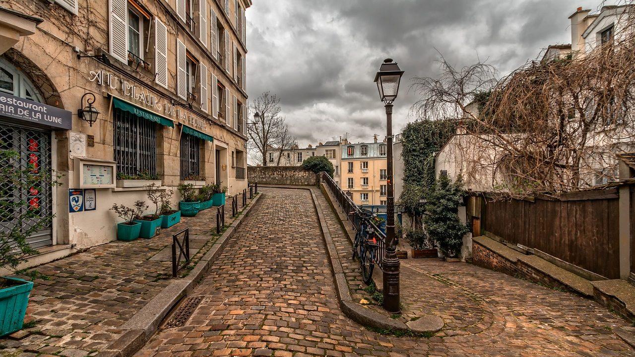 4. Paris. Mit Februar 2020 werden die ersten vier Arondissements autofrei. - Fotocredit: Pixabay/edmondlafoto
