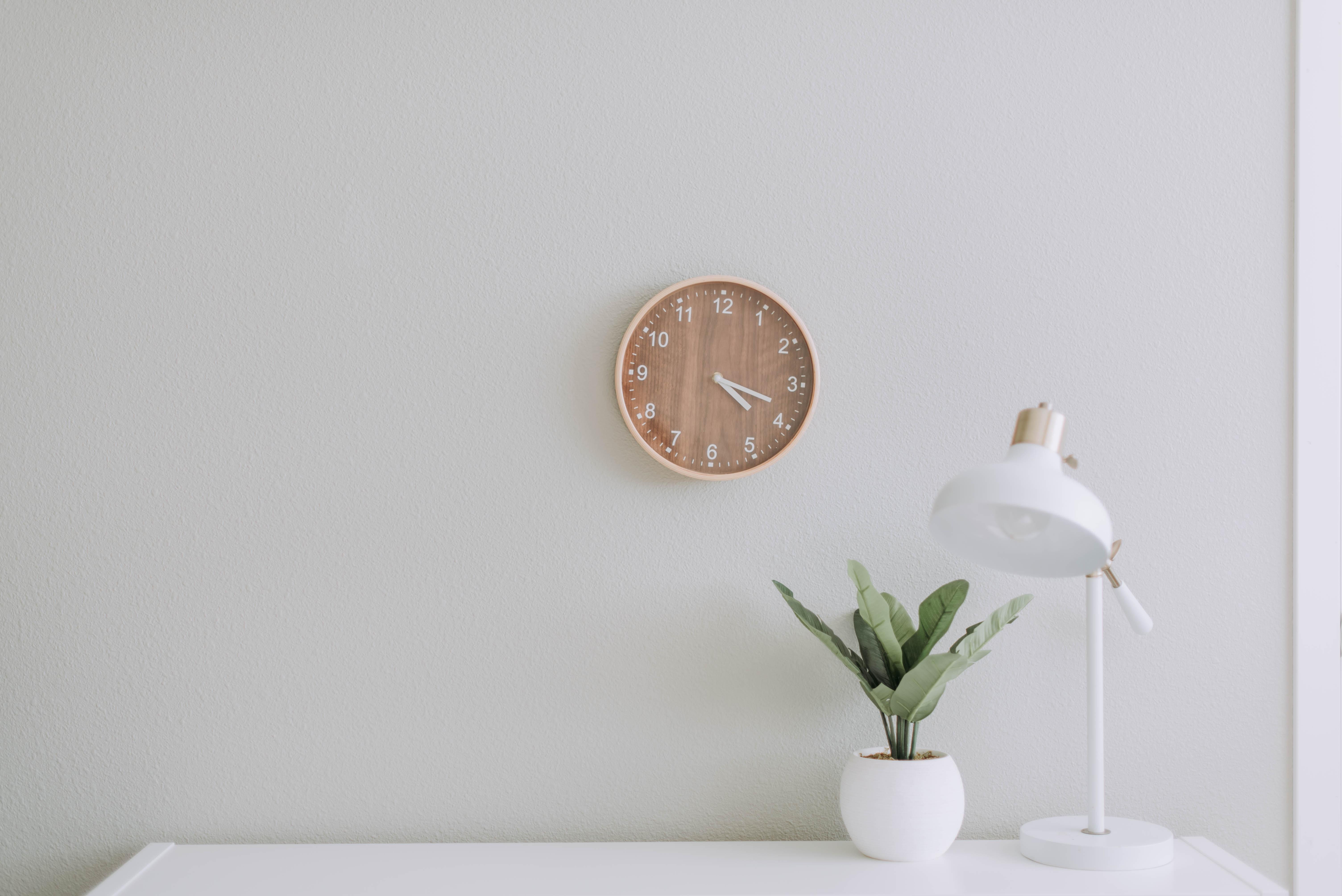 Minimalismus braucht viel Zeit für Überlegungen und Entscheidungen. -Fotocredits: Samantha Gades/Unsplash